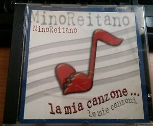 MINO-REITANO-LA-MIA-CANZONE-LE-MIE-CANZONI-CD