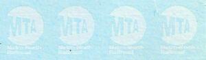 MTA-Metro-North-Pacman-Logo-Decal-Set