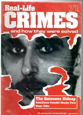 Real-Life Crimes Magazine - Part 71
