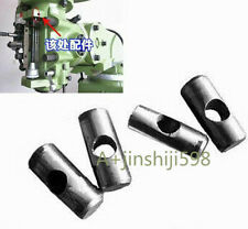 4pc Milling Machine Accessories Metal Plug For Bridgeport Milling Parts New