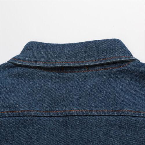 Red Pants Kids Clothes set 2PCS Toddler Kids Baby Boys Outfits Denim Shirt Tops