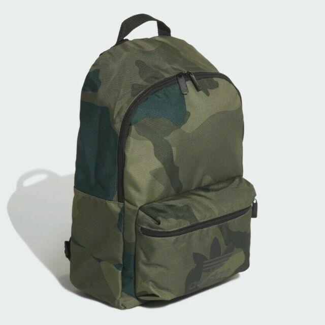 adidas Originals Camo Classic Backpack FM1349