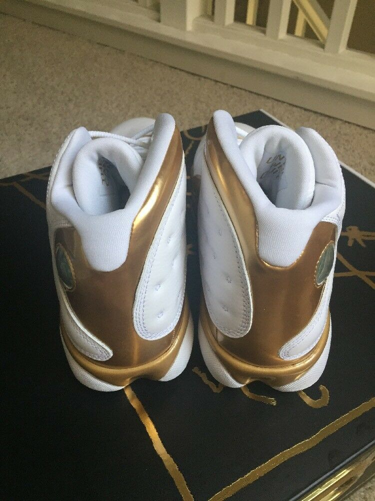 Air Jordan DMP Pack Defining Moments Retro 13/14 XIII XIV Shoes -Size 10 <New>
