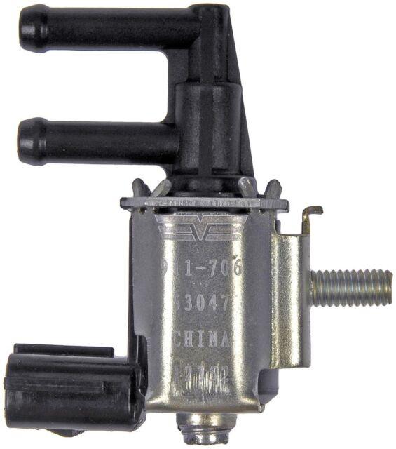 Vapor Canister Purge Valve Dorman 911-706