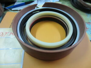 242-6840 BOOM CYLINDER SEAL KIT FITS CATERPILLAR E330D,FREE SHIPPING