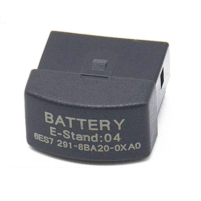 Suitable S7-200 Battery 6ES7291-8BA20-0XA0 Suits for PLC CPU224XP