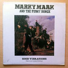 Marky Mark & The Funky Bunch_Good Vibrations LP Hip Hop feat. Loleatta Holloway