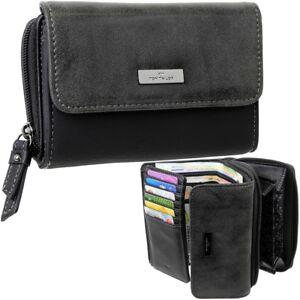 TOM-TAILOR-Damen-Brieftasche-Portemonnaie-Boerse-Geldboerse-Geldbeutel-NEU