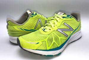 best cheap c0706 59e42 Details about New Balance Vazee PACE Running Shoes WPACEYB - Hi LIte Yellow  - Women's 8