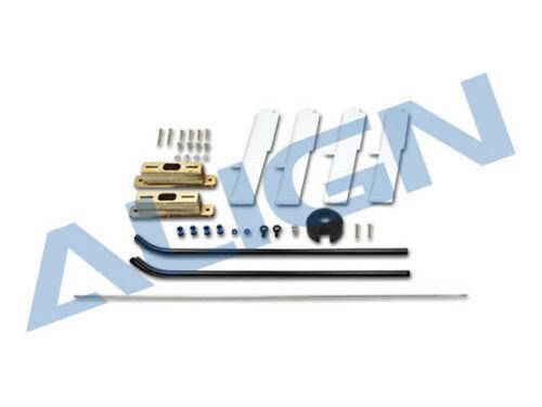 Align T-Rex 450-Hughes 500E Spare Parts Set
