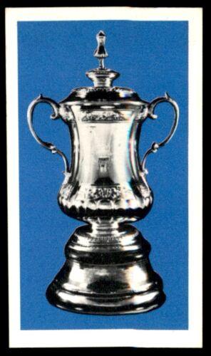 mirrorcard Daily Mirror Star Fútbol lados Cup Nº 97 71//72 F.A