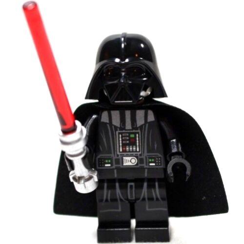 NEW LEGO Star Wars 75093 Death Star Duel DARTH VADER Minifigure Figure 2015 Vers