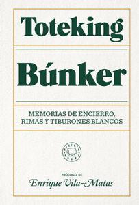 Bunker-Edicion-limitada-con-cubierta-de-piel-NUEVO-Envio-URGENTE-BIOGRAFIAS