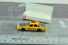 Plastic Vehicle 46213 NYPD New York City Police SMART FORTWO 1//87 BUSCH HO