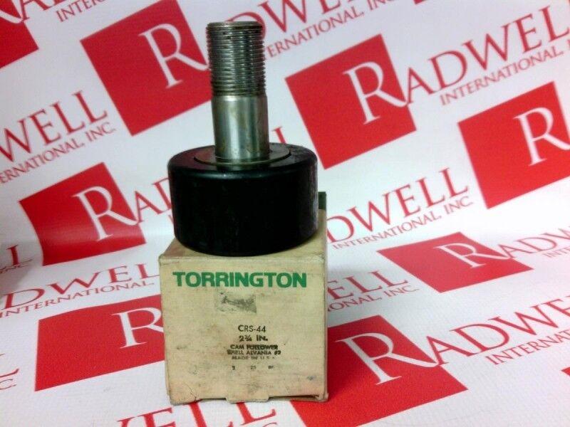 TORRINGTON CRS-44   CRS44 (NEW NO BOX)
