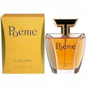 Lancome Profumo Details 3 Poeme 100 100ml About Edp 4 Parfum Pour Eau Femme L' Ml De Donna Oz MpUGqzSV