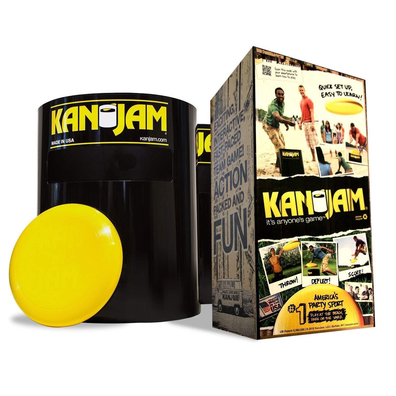 Game  Ultimate Disc Jam Kan Outdoor Sports Family Fun Portable Can Event Goods Ba  unique design