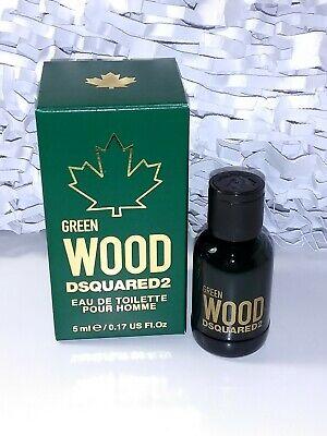 DSQUARED 2 Green Wood Eau de Toilette 50ml