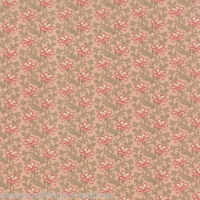 Moda Fabric Country Orchard Blackbird Designs (2759 11) By The 1/2 Yard