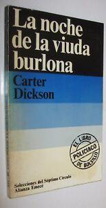 LA-NOCHE-DE-LA-VIUDA-BURLONA-CARTER-DICKSON