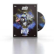 DVD N°2 L'ACUTO DI VALENTINO ROSSI VALE ASSEN 2013 UN ANNO DI MOTOMONDIALE