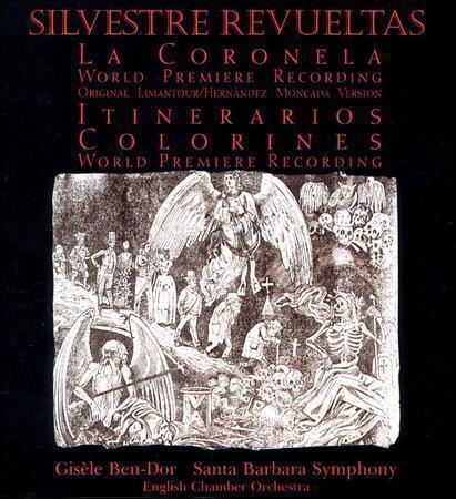 Silvestre Revueltas: La Coronela (CD, Nov-1998, Koch International  Classics) for sale online | eBay