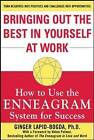 Bringing Out the Best in Yourself at Work: How to Use the Enneagram System for Success by Ginger Lapid-Bogda (Paperback, 2004)