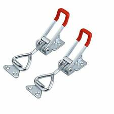 Toggle Latch Clamp 4003 300kg 660 Lbs Holding Capacity 2pcs