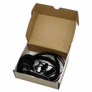 Plantronics-SupraPlus-HW261-Binaural-Headset-New