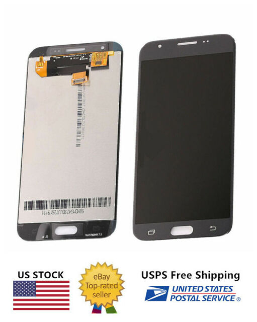 WOW LCD Screen Touch Digitizer for Samsung Galaxy J3 Pop Sm-j327u Sm-j327r  2017