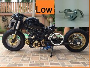 Image Is Loading Honda Msx Grom 125 Adjustable Low Down Shock