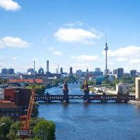 4 Tage Berlin im ★★★★ Hotel Holiday Inn Gutschein Städtereise Kurzreise Kurztrip