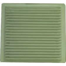 CABIN FILTER Fresh Air,Pollen,Odor,AC ExactFit Toyo/Lex