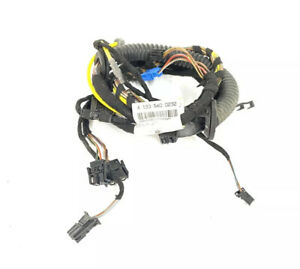[SODI_2457]   CHRYSLER CROSSFIRE 2007 CONVERTIBLE TRUNK LID WIRING HARNESS A1935400232    eBay   Chrysler Crossfire Wiring Harness      eBay