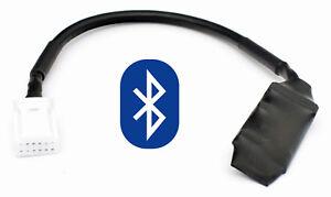 Bluetooth-Musik-Adapter-TOYOTA-Corolla-Prius-Auris-Avensis-T25-T27-RAV4-Hilux