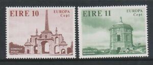 Irland - 1978, Europa Set - MNH - Sg 436/7