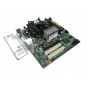 Intel-DG41RQ-Placa-Madre-Pentium-Dualcore-E8500-3-16GHz-4GB-DDR2-con-BP