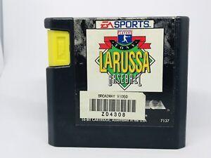 Tony-LaRussa-Baseball-Sega-Genesis-Video-Game-Cart-Only