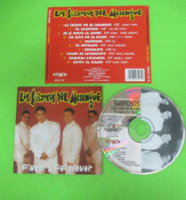 Img del prodotto Cd Latino! Salsa Bachata Merengue Reggaeton Compilation No Mc Dvd Vhs (c32)