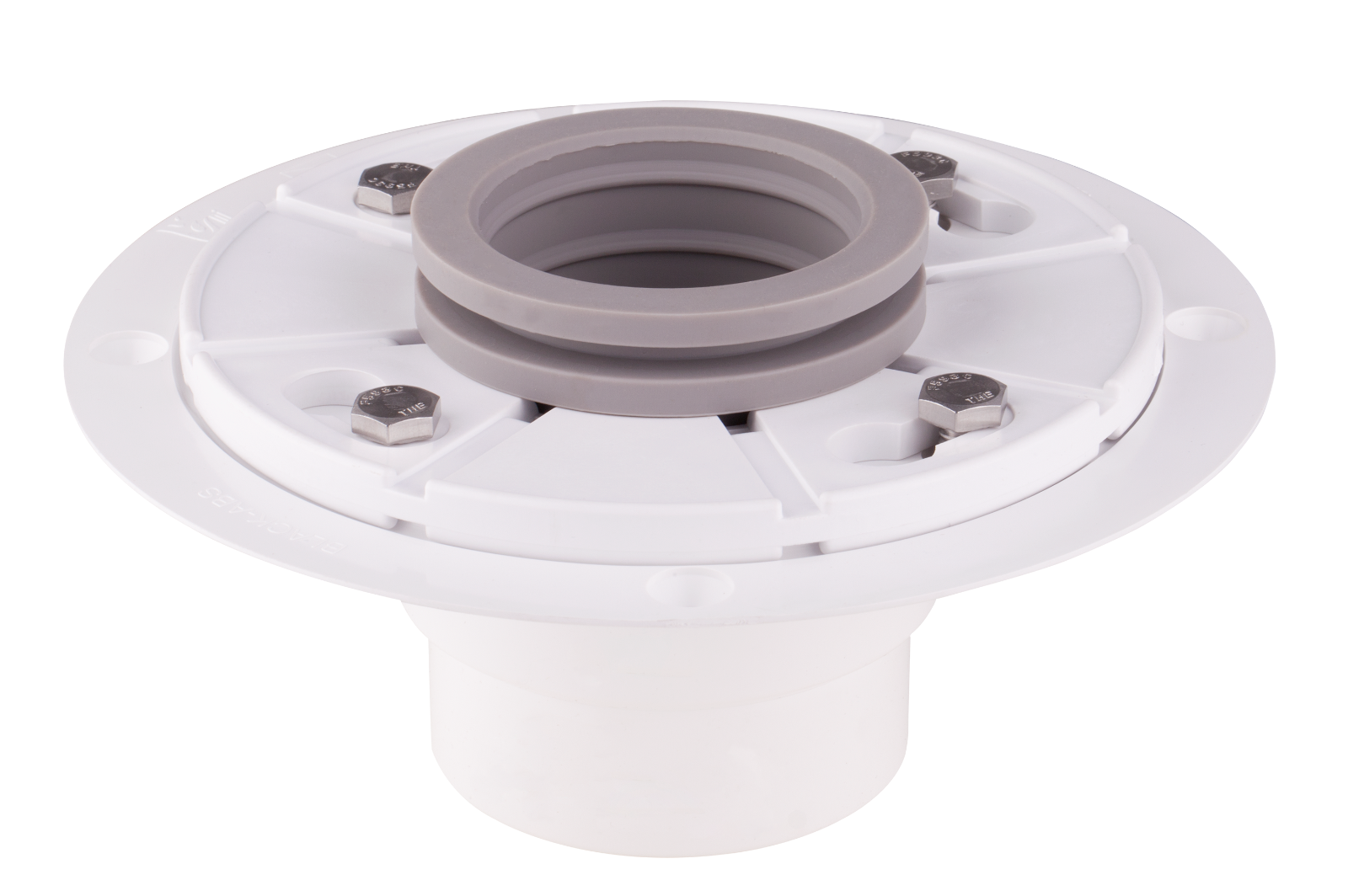 Picture of: 3 Pc Shower Drain Base With Rubber Gasket For 2 Inch Linear Installation No Rust For Sale Online Ebay
