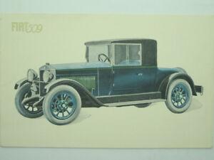 PUBBLICITA-039-AUTOMOBILI-FIAT-509-TORINO-O5Q-S70050