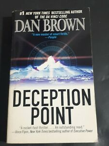 Deception-Point-By-Dan-Brown-2002-PB-Pocket-Book-Edition