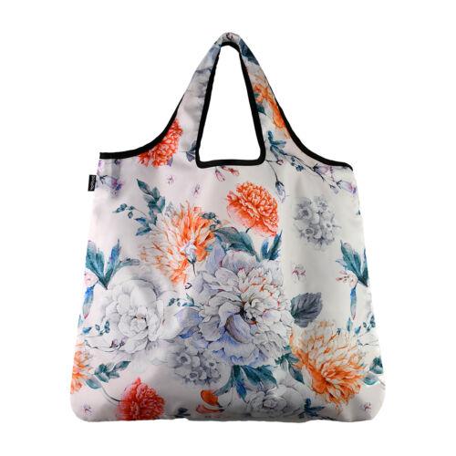 Reusable Shopping Bag 4345 YaYbag ORIGINAL High Quality Washable Stylish