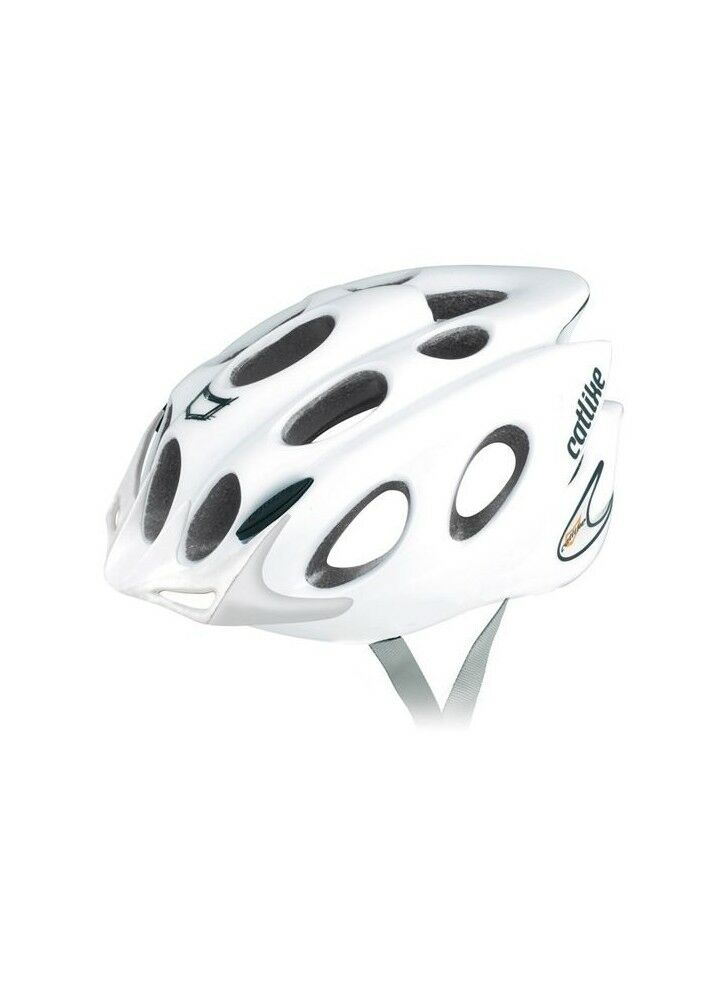 Casco bici CATLIKE KOMPACTO misura M Dimensione M bianco  helmet