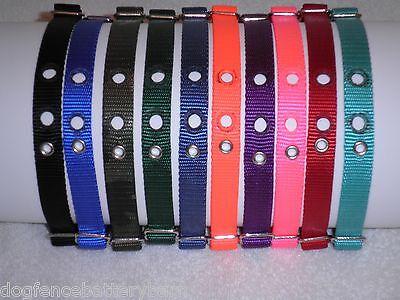 Replacement Fence Collars   PetSafe,DogWatch,Perimeter,Pet Stop,Dog Guard,IF