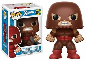Exclusive-Juggernaut-X-Men-FUNKO-Pop-Vinyl-NEW-IN-BOX