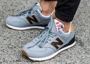 NEW BALANCE 574 Sneaker Herren Herrenschuhe Turnschuhe Neu Schuhe NB ML574YLD