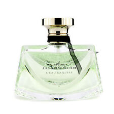 Mon Jasmin Noir L'eau Exquise By Bvlgari 2.5oz/75ml Edt Tstr Spray For Women N&U