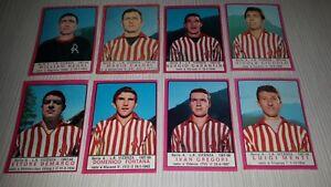 1967-68 Squadra TORINO Calciatori Panini SCEGLI *** figurina mai attaccata ***