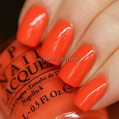 OPI NAIL POLISH Can't aFjörd Not To N43 - Nordic Collection